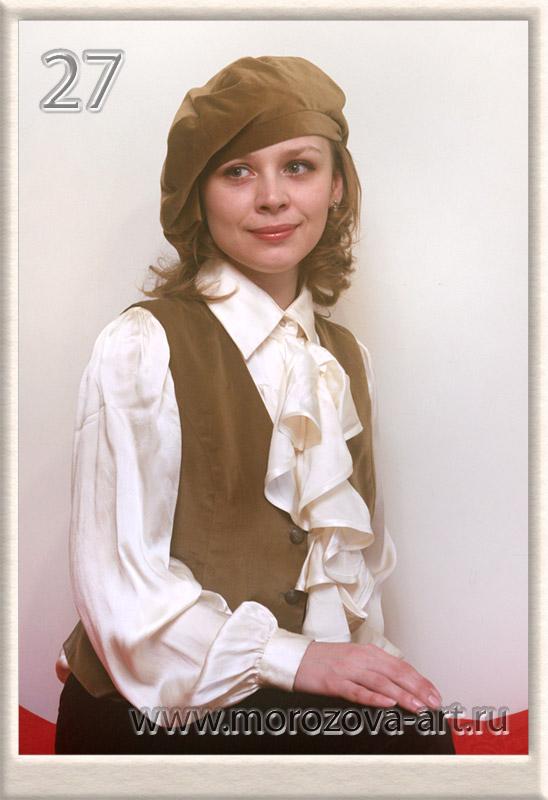 Костюм детский художника своими руками фото 75