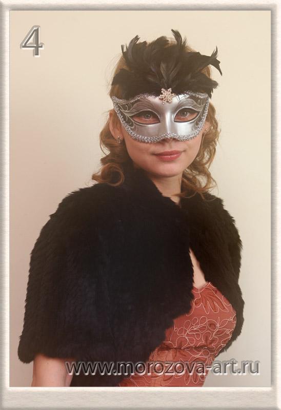 Карнавальные маски с длинным носом 101